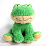 Noah&#039;s Friends Plush Frog