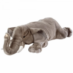 Stuffed Plush Wild Republic Jumbo Elephant