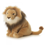 Lukulu Plush Lion from Aurora
