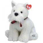 Ty Classic White Scottish Terrier