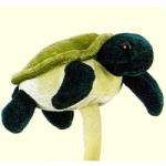 Wild Stix Plush Turtle